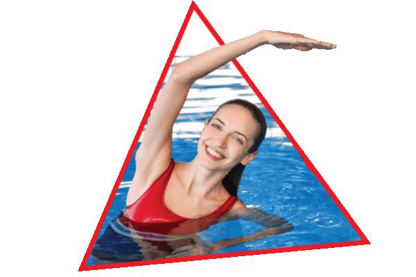Denizde Jimnastik