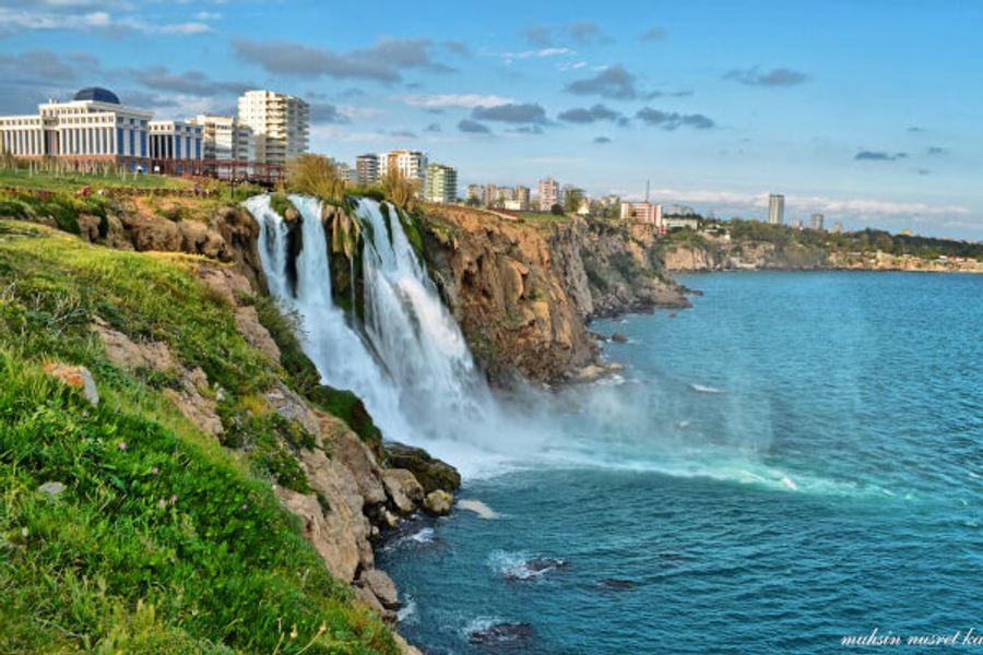 Antalya Stadtrundfahrt