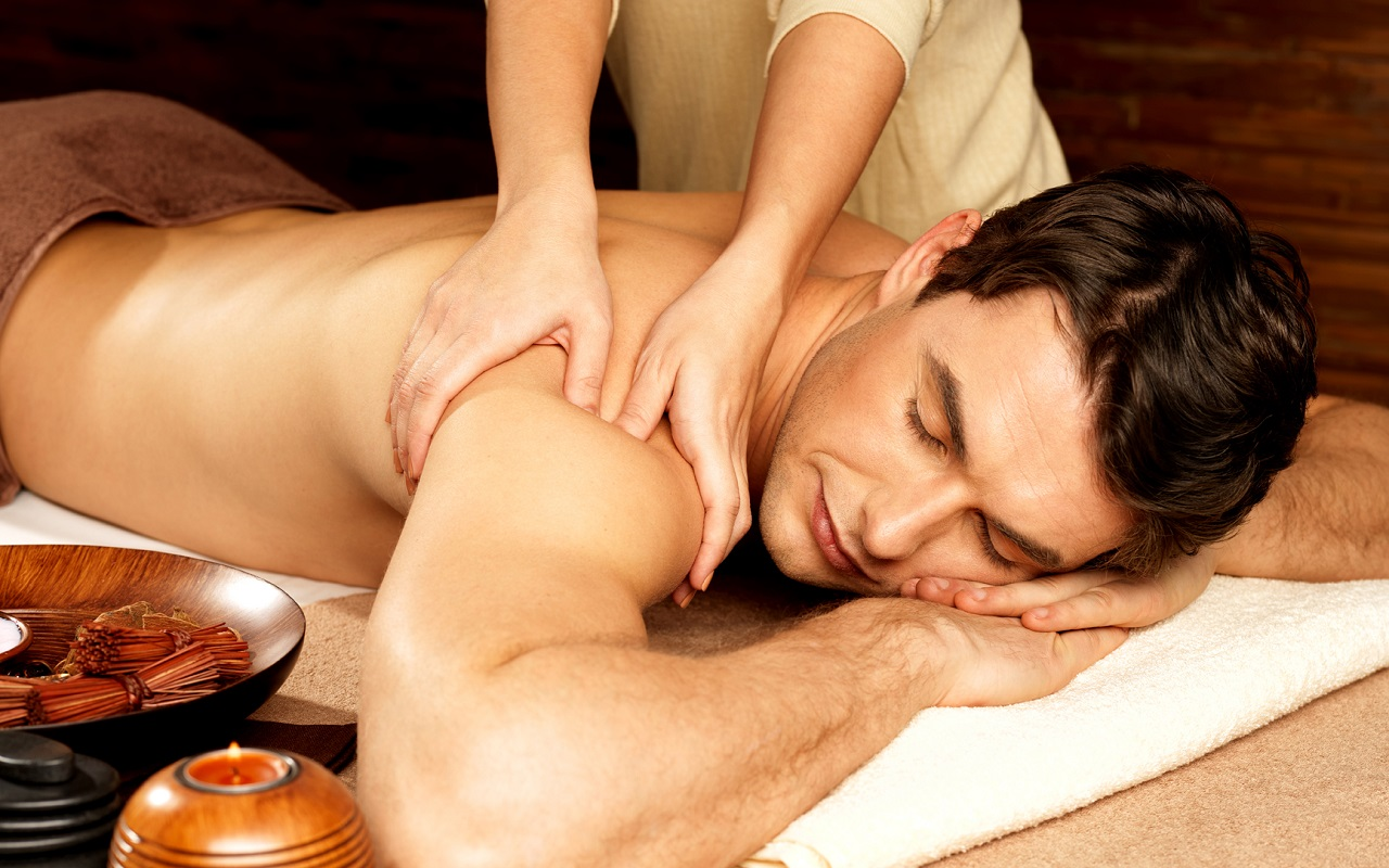 Massage Mix