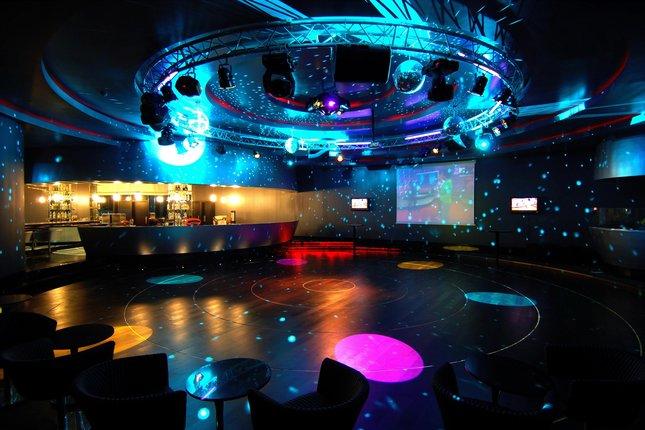 Cool Disco Bar