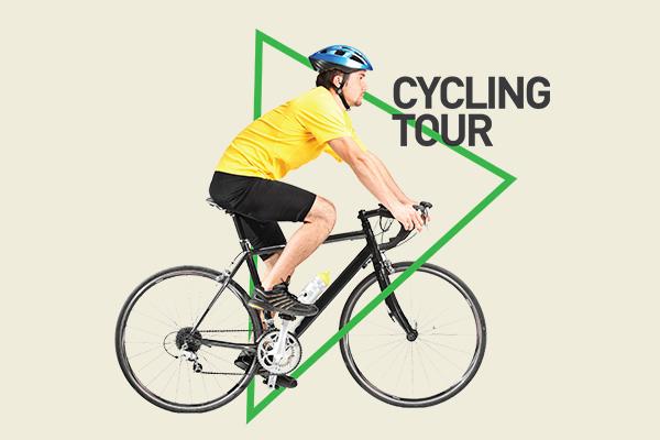 Bisiklet Turu 16+