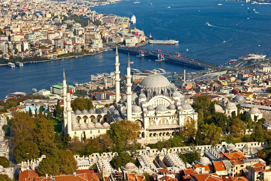 Günübirlik İstanbul Turu