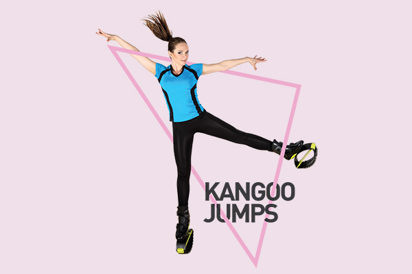 Kangoo Jumps 16+