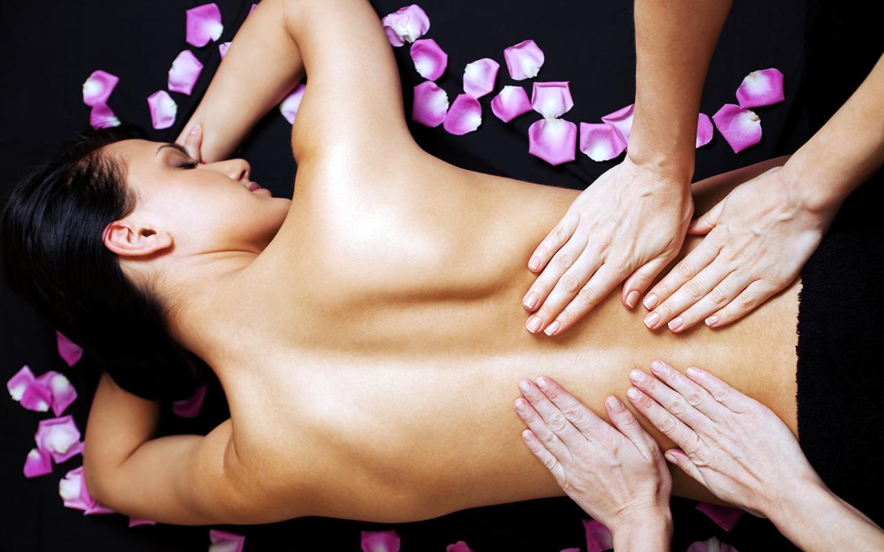 Mandara Massage Vierhändig