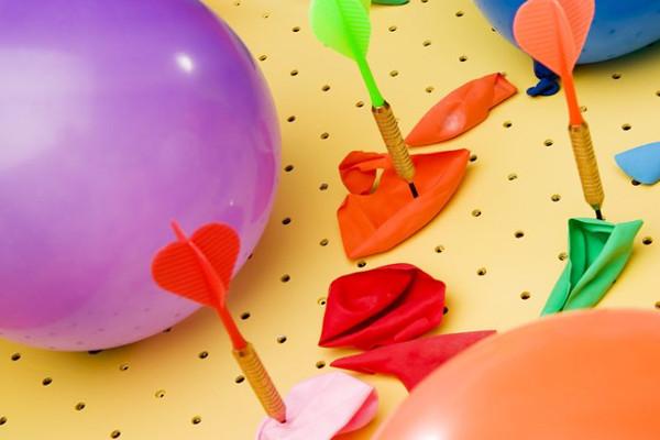 Balon Dart