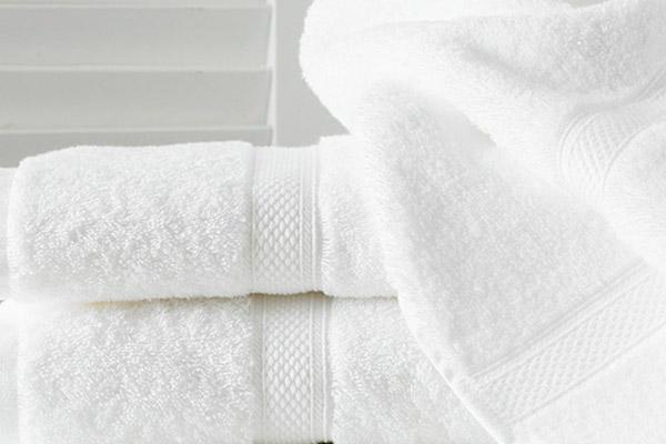 Большое банное полотенце с логотипом Calista