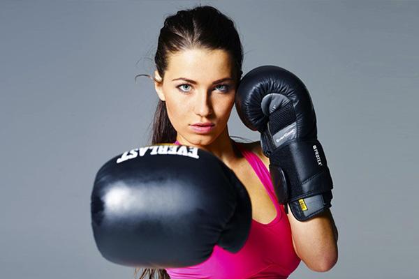 Özel Kickbox Dersi
