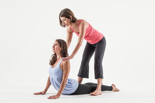 Özel Yoga Seansı