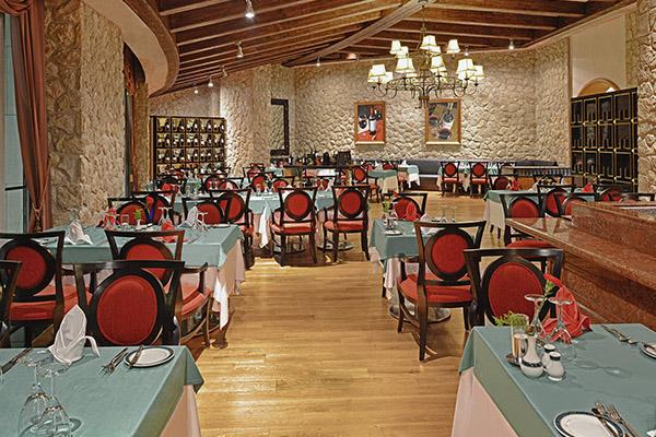 Timo A'la Carte Restaurant