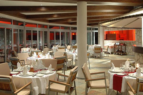 Turca  A'la Carte Restaurant