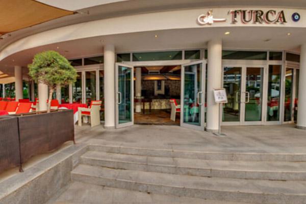 Turca Pool Snack Restorant