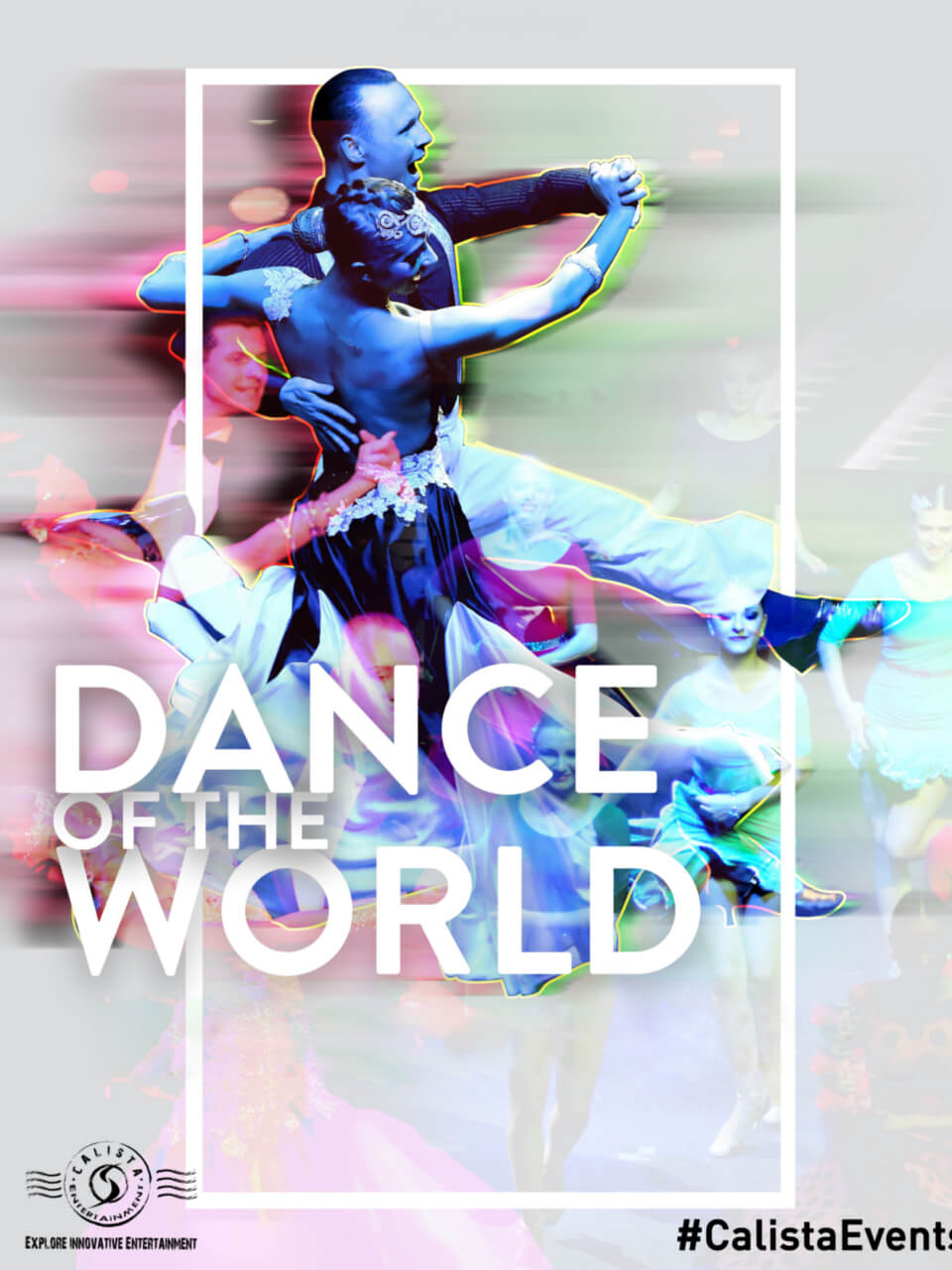 Dance of the World