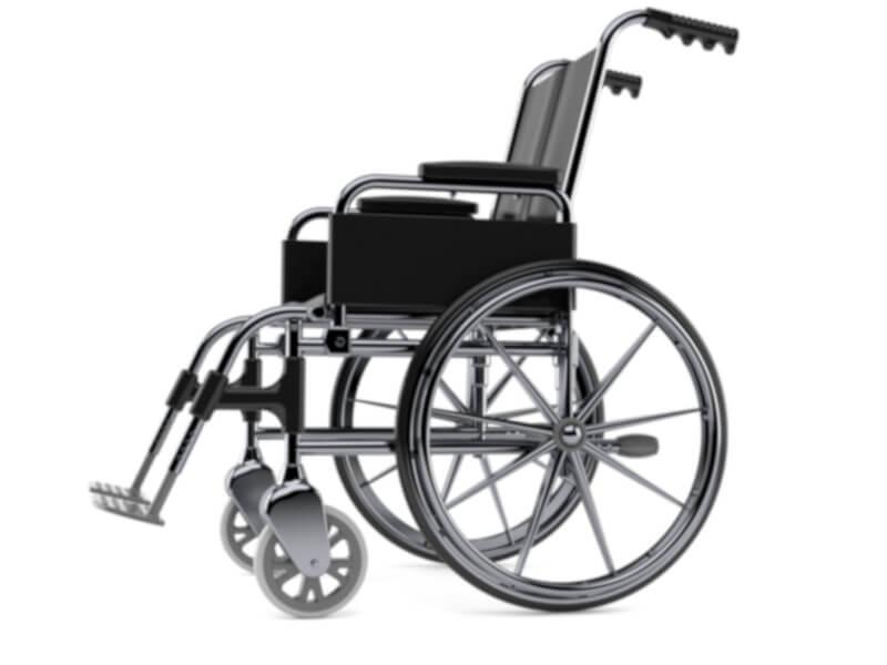Tekerlekli Sandalye Kiralama